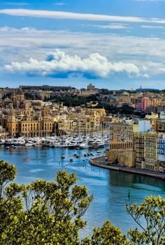 Vittoriosa Marina, Malta  Cash back on all your travel, shopping and entertainment through http://cashbacksecret.com