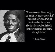 There was one of two things I had a right to...