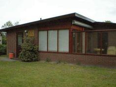 Vakantiehuisje de Koolmees op Texel bij de Koog