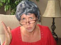 7 Deadly Facebook Marketing Sins According to Grandma Mary