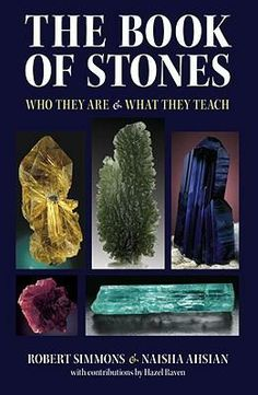 One of the best book about Crystal Healing