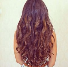 Nice color and length