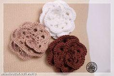 d31236a41c0 10 nejlepších obrázků z nástěnky Háčkování crochet