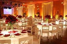 Resultado de imagem para decoração de festa de casamento