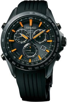 Seiko Astron Watch GPS Solar Chronograph #bezel-fixed #bracelet-strap-rubber #brand-seiko #case-depth-13-3mm #case-material-black-pvd #case-width-44-6mm #chronograph-yes #date-yes #delivery-timescale-7-10-days #dial-colour-black #gender-mens #gmt-yes #luxury #movement-solar-powered #official-stockist-for-seiko-astron-watches #packaging-seiko-astron-watch-packaging #perpetual-calendar-yes #style-sports #subcat-astron #supplier-model-no-sse017 #warranty-seiko-astron-official-2-year-guarantee…