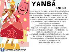 Yansã