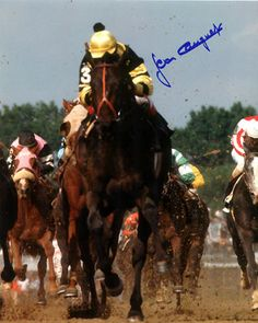 1977 Seattle Slew