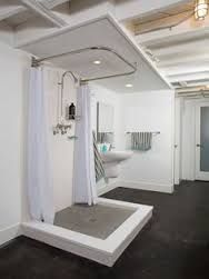 Image result for inexpensive bathroom shower ideas