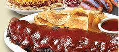 Montgomery Inn Ribs Rib Recipes, Copycat Recipes, Gourmet Recipes, Great Recipes, Interesting Recipes, Yummy Recipes, Montgomery Inn Ribs Recipe, Cincinnati Food, Cincinnati Open