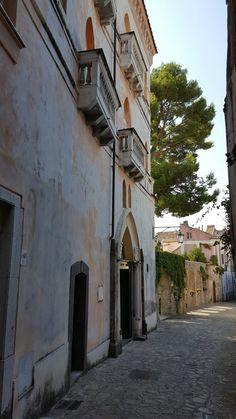 Beautiful day in Ravello
