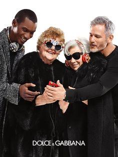 Advertising campaign women s sunglasses Winter 2016   Eyewear Dolce  amp   Gabbana Winter Sunglasses, Sunglasses ab78f2db9b
