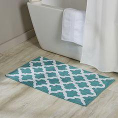 3Piece Frieze Bathroom Rug Set  Bath Rugs And Products Entrancing Southwestern Bathroom Rugs Decorating Design