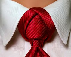 Trendy strap on pre knotted neck tie.  Be Bold Be Unique Be YOU in 10 seconds or less.