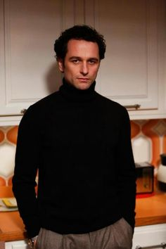 Matthew Rhys as Phillip in the Americans.