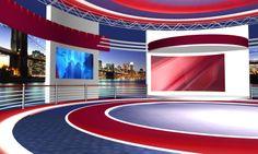 Vizrt virtual studio set for free dowload is here go to the link Diy Entertainment Center, Entertainment System, Free Green Screen, Virtual Studio, Tv Set Design, Television Set, Diy Tv, Tv Decor, News Studio