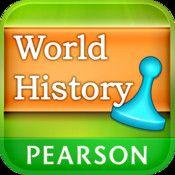 iPad App: World History Games