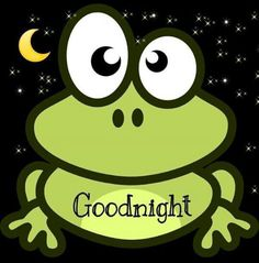 Well good night I will talk to all of you to tomorrow