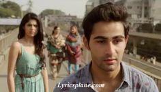 Lyrics Plane: Alaahda Lyrics - Lekar Hum Deewana Dil