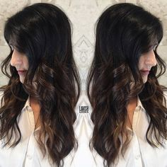 Balayage Color, Hair Painting, Take That, Long Hair Styles, Instagram Posts, Beauty, Long Hairstyle, Long Haircuts, Long Hair Cuts