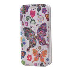 Samsung Galaxy S6 Desenli Kılıf Kelebek -  - Price : TL25.90. Buy now at http://www.teleplus.com.tr/index.php/samsung-galaxy-s6-desenli-kilif-kelebek.html