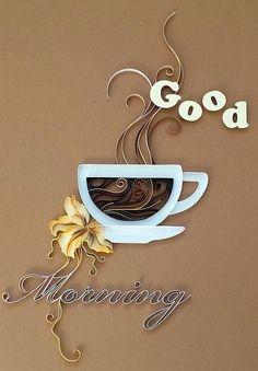 #Coffee ♥