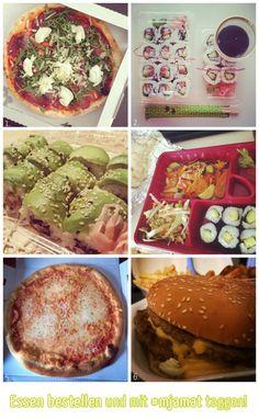 Instagram: #mjamat - Mjam Blog Mexican, Instagram, Ethnic Recipes, Blog, Food Food, Blogging, Mexicans