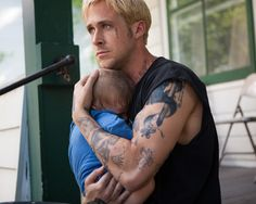 Hey girl, ELLE had a chat with Ryan Gosling about his new movie, The Place Beyond the Pines, and co-star Eva Mendes