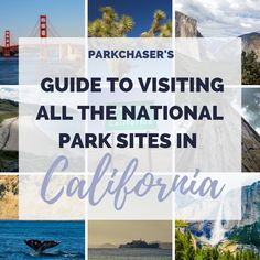 28 park units and more national parks than any other state. Why not starting planning an epic road trip to visit all the national park sites in California? Muir Woods National Monument, Sequoia National Park, Joshua Tree National Park, California National Parks, Us National Parks, Mojave National Preserve, National Park Passport, Channel Islands National Park, California Camping