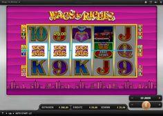 Wags to Riches im Test (Merkur) - Casino Bonus Test