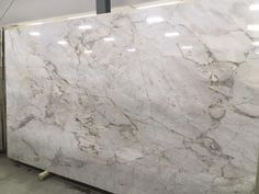 A beautiful slab of Matarazzo Quartzite with a Classic finish - available right here at Boston Granite Exchange! Condo Kitchen, Kitchen Redo, Kitchen Storage, Kitchen Ideas, Quartzite Countertops, Kitchen Countertops, Matarazzo, Grey Ceiling, White Granite