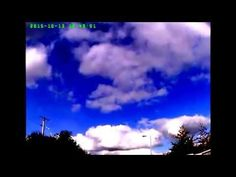 Best U F O  Evidence UFO sightings in 2015 Alien Spaceship, Ufo Sighting, In 2015, Clouds, Outdoor, Outdoors, Outdoor Games, The Great Outdoors, Cloud