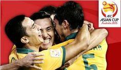 Video: Australia 2 - Korea Republic 1 (2015 AFC Asian Cup Highlights) Soccer Videos, Soccer Gifs, Afc Asian Cup, Football Fashion, Finals, Highlights, Korea, Australia, Final Exams