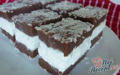Pudding Desserts, Dessert Recipes, Tiramisu, Creme, Bakery, Deserts, Herbs, Cookies, Ethnic Recipes