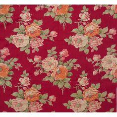 Susan Meller | Vintage Fabric Bazaar