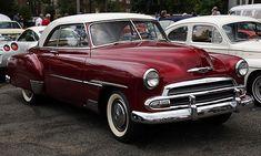 1951 Chevrolet Deluxe Bel Air Hardtop Coupé.jpg