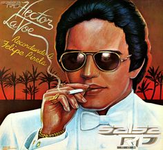 El Gran Combo, Hector Lavoe, and Willie Colon had a starring role in your parent's courtship, possibly your conception. Spanish Music, Latin Music, Spanish Class, Music Music, Willie Colon, Musica Salsa, King Picture, Salsa Music, Salsa Dance
