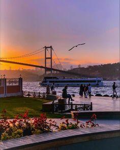 ✿ ❤ Ah! Güzel İstanbul...