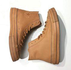 Converse Chuck Taylor hi 70s leather