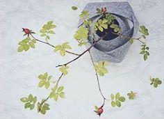 Kvetináčik z plsti: (V)saďte na originalitu!