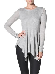 Wilt Women's Peplum Sweater at MYHABIT