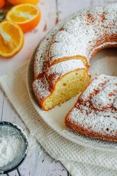 Greek Recipes, Wine Recipes, Dessert Recipes, Homemade Desserts, Healthy Desserts, Healthy Cake, Orange Olive Oil Cake, Flavored Olive Oil, Greek Sweets