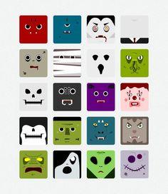 Cubetures (Series one)