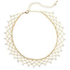 Manhattan Dream Necklace.