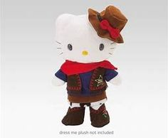 74d8ef167 Image result for Hello Kitty Dress Me Hello Kitty Dress, Hello Kitty Plush,  Sanrio