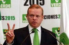 m.e-consulta.com | Para salvar a Escobar, el Verde exige investigar al titular de la Fepade | Periódico Digital de Noticias de Puebla | México 2015