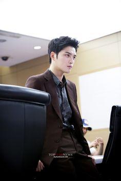 "Kim Jaejoong - ""Triangle"""
