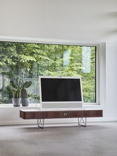 Tv Stand With Drawers, Tv Unit Design, Storage Spaces, The Unit, Furniture, Collection, Home Furnishings, Arredamento