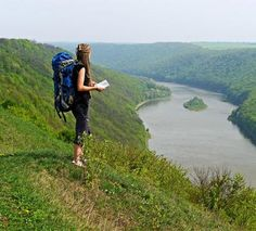 Summer Sports That Torch Serious Calories: Hiking