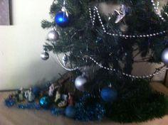 un arbre de nadalo
