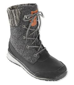 Now on sale at L.L.Bean: our Salomon Hime Waterproof Boots. Get free shipping and the best prices on our Footwear.